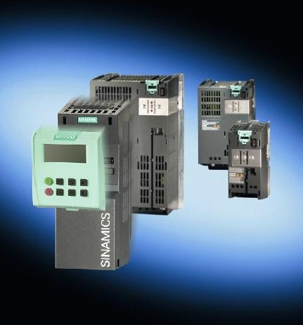 A&D products 3RW30 3RW40  Series Soft start Drive  3