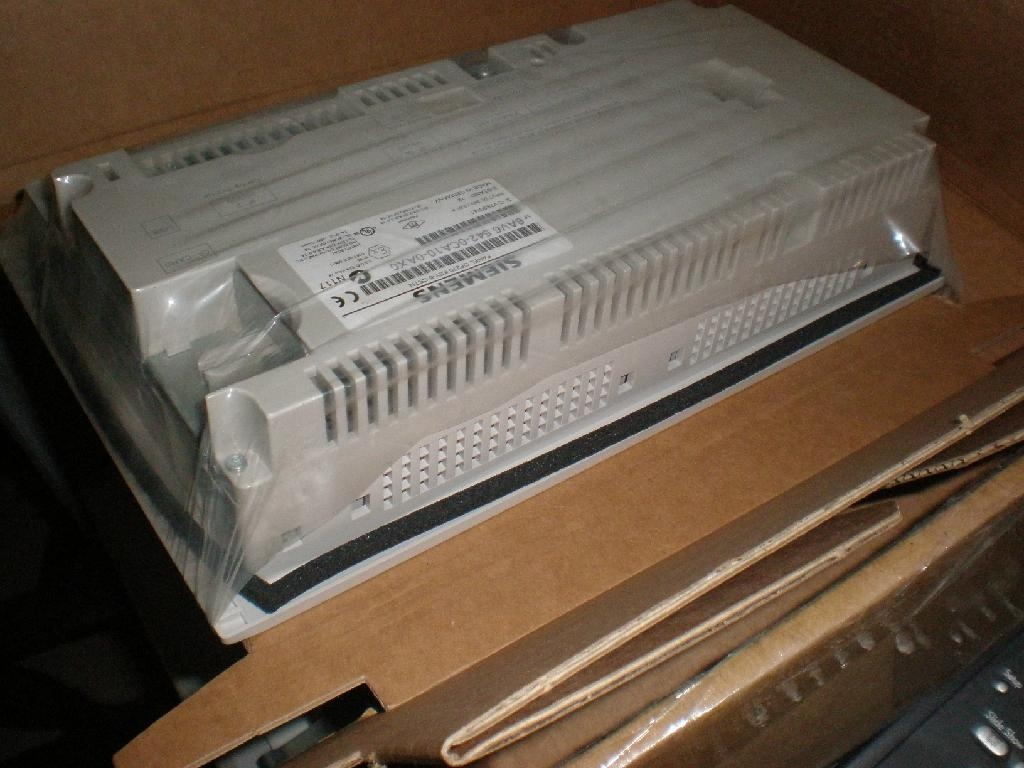 SIAMATC 20 pin linker S7-300 Installation guide(530 mm) 6ES7 390-1AF30-0AA0 5
