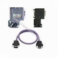 Profibus  NET and S7 S5 PLC Programming cable 2