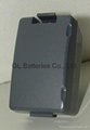 Battery Pack for HHP Dolphin 7850