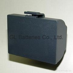 Battery Pack for Intermec PR2/PR3