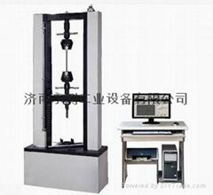 防水材料拉力试验机非金属材料拉力机WDW-10