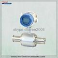 sanitary milk electromagnetic flow meter