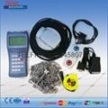 portable ultrasonic flow meter made in