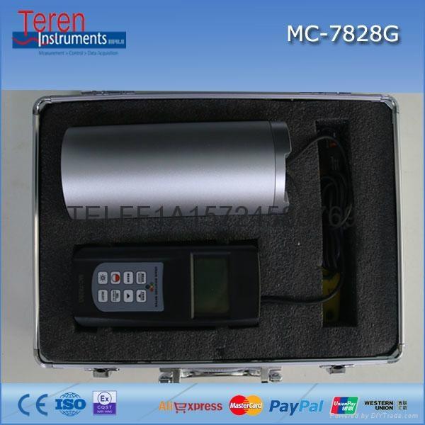 Cup type grain moisture meter MC-7828G 3