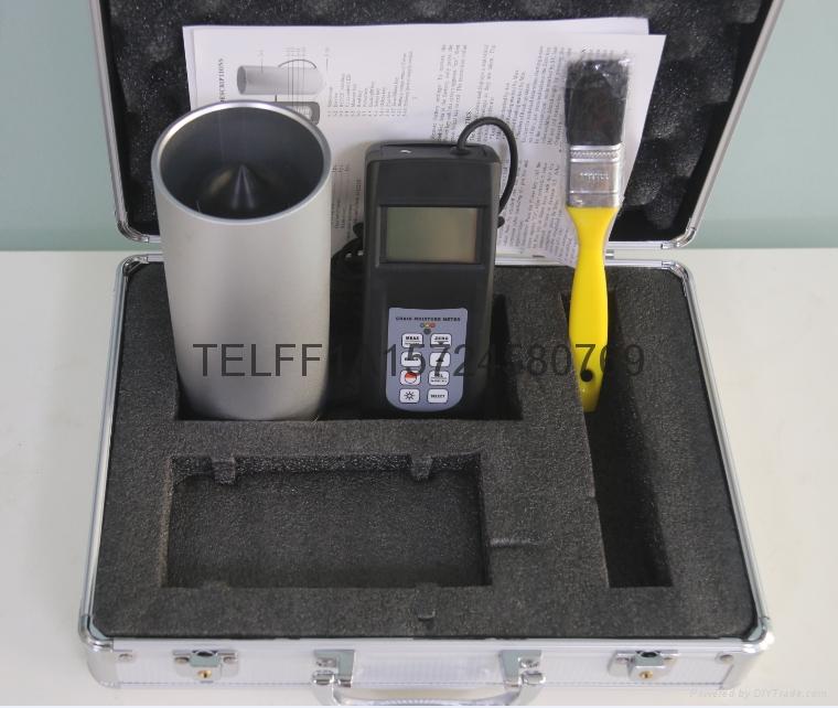 Cup type grain moisture meter MC-7828G 1