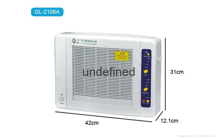 廣磊空氣淨化器GL-2108A 1