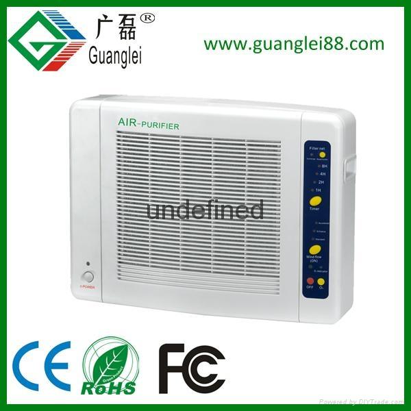 廣磊空氣淨化器GL-2108A 3