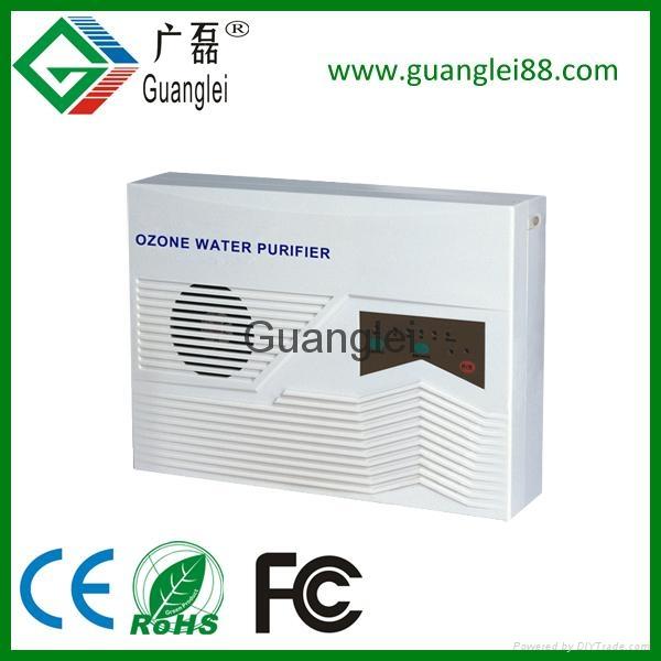 多功能空氣淨化器 GL-2186 1