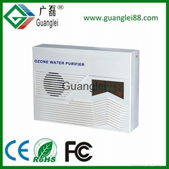 多功能空氣淨化器 GL-2186