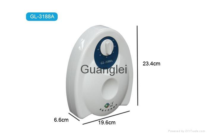 果蔬消毒空氣淨化機 GL-3188A 4
