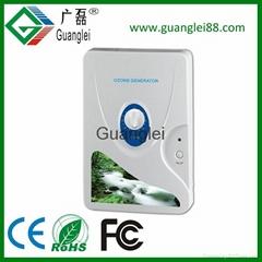 果蔬臭氧农药降解机 GL-3189A