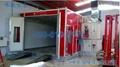 WEIHANG Spray-Baking Booth