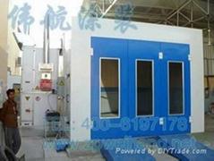 Qatar Electrical Heat Downdraft Auto