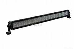 31 Inch 180W dual row LED light bar