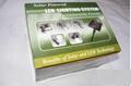 supr bright outdoor solar lamp battery powered garden light led lighting 2