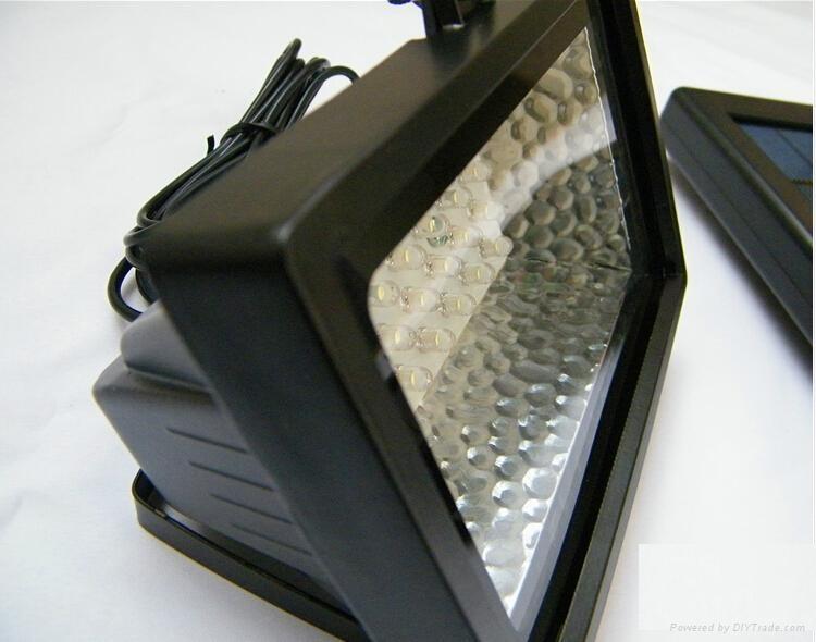 supr bright outdoor solar lamp battery powered garden light led lighting 5