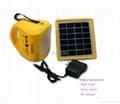 LED solar 9LED camping led light china  camping led light 2