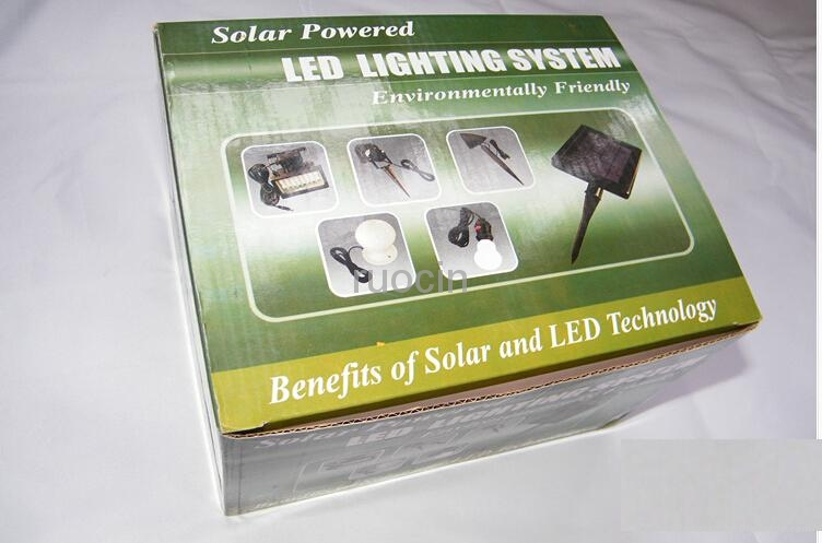 wholesale cheap energy-saved lawn lamp Solar power charging lawn lamp 1