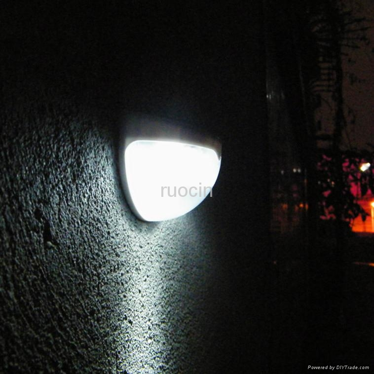 high lumens outdoor wall lamp with battery wall lamp gutter led lamp 5