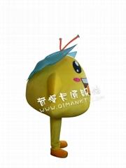 小金豆卡通動漫服裝