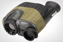 L-3 Thermal-Eye X200xp IR Thermal Imaging Camera