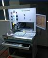 DJ-CCD500落地式視覺點膠機 1