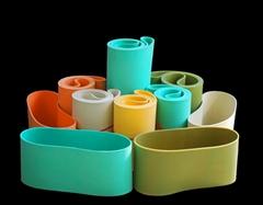 Shandong jinan wholesale rubber conveyor belt