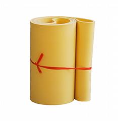 山东延新厂家定制加工多型号橡胶输送带