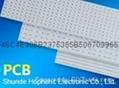 1.2m strip aluminum lead free HASL LED