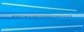 1.8m strip aluminum lead free HASL LED