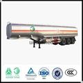 oil tank semi trailer