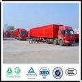 van transport semi trailer  2