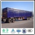 van transport semi trailer  3