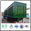 van transport semi trailer  4