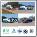 8 cubic Water tank truck