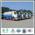 8 cubic Water tank truck   2