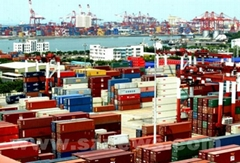 柬埔寨货运深圳到西哈努克直航海运