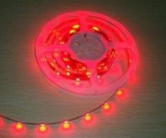 热销12/24V 贴片5050 LED 软灯条