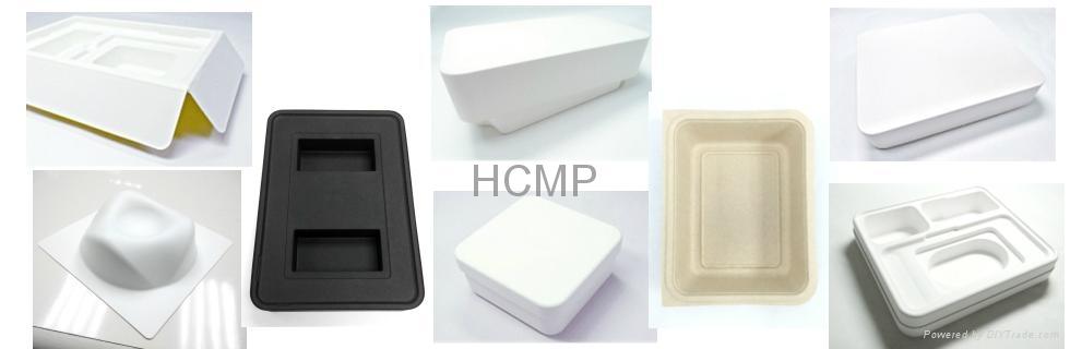纸浆模塑产品 1