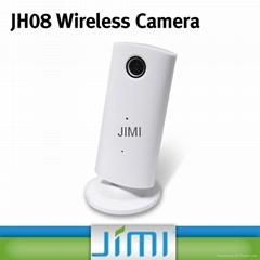 cctv camera hidden camera JH08 smart security camera