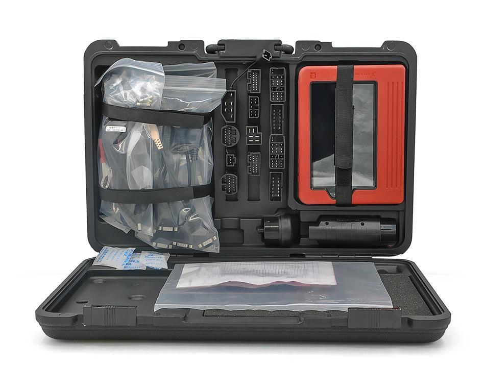 hottest x431 pro advanced professional diagnostic tool. Black Bedroom Furniture Sets. Home Design Ideas