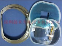 107mm集成路燈玻璃透鏡