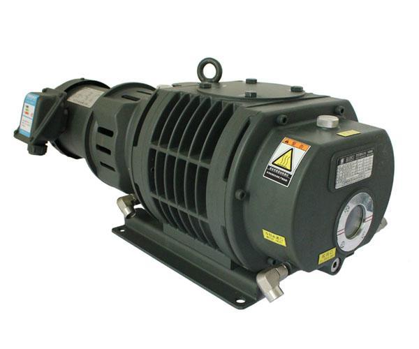 High Quality Roots Vacuum pump for optical coating vacuum equipment 1