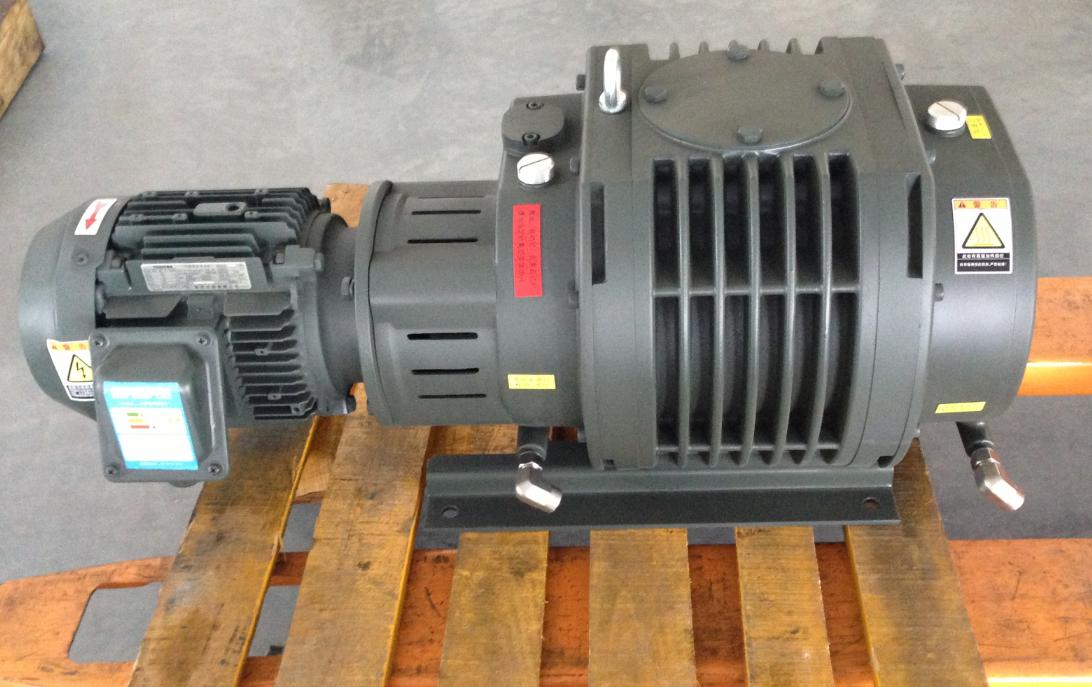 High Quality Roots Vacuum pump for optical coating vacuum equipment 4
