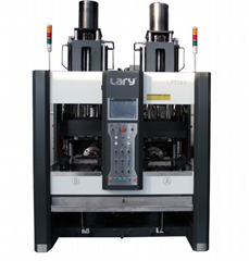 Full-Automatic rubber shoe sole injection molding machine for women's shoe