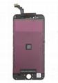 "iPhone6+ 5.5"" LCDdigitizerassembly Black Original"