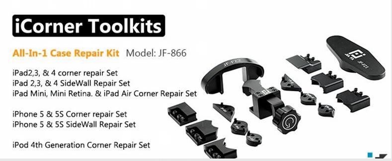 JF iCorner Toolkits JF-866
