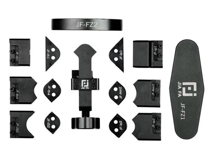 JF iCorner Toolkits JF-866 3