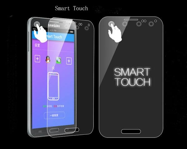 Smart Touch Tempered Glass for Smart Phones 1